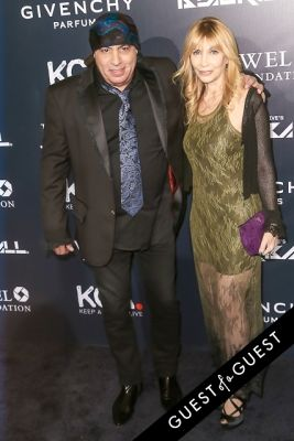 steven van-zandt in Keep a Child Alive 11th Annual Black Ball