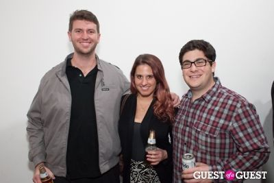 cristina paiba in An Evening with The Glitch Mob at Sonos Studio