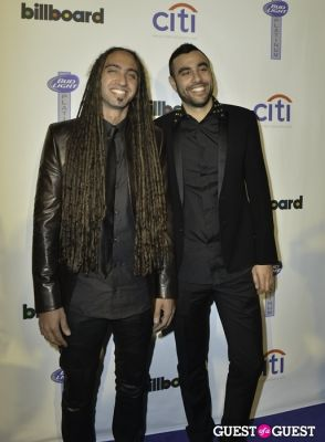 sultan and-ned-shepherd in Citi And Bud Light Platinum Present The Second Annual Billboard After Party