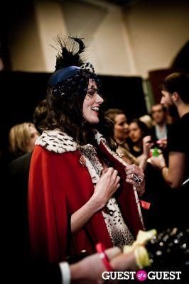 summer rayne-oakes in Charity: Ball Gala 2011