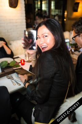 sunhee grinnell in GofG Relaunch Party Powered By Samsung