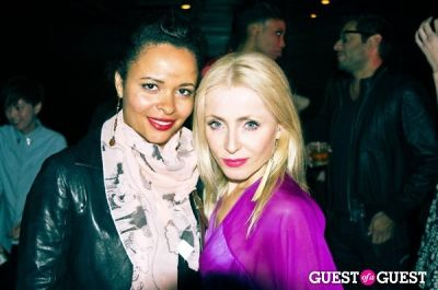 """emma pyne in """"Sunset Strip"""" Premiere After Party @ Lure"""
