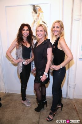 dr. sharon-giese in An Evening of Art and Aesthetics