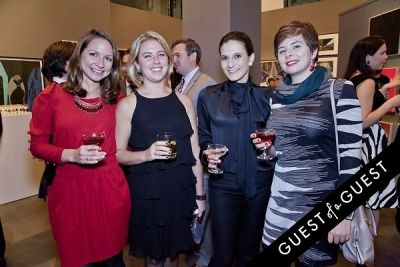 hillary bingner in Hadrian Gala After-Party 2014
