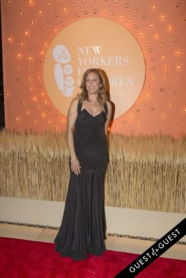 susan magazine in New Yorkers For Children 15th Annual Fall Gala