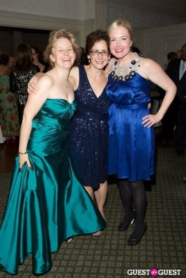 susan nolen-foushee in BKS Yuletide Ball 2012