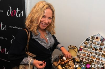 susan pisman in Dots Styles & Beats Launch Party