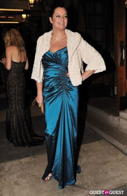 susan sudovar in American Ballet Theatre Fall 2011 Opening Night Gala