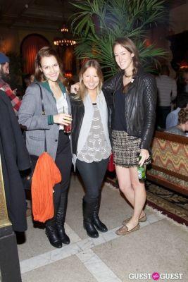 susan zemlyakova in 2012 NYC Innovators Guest List Party Sponsored by Heineken