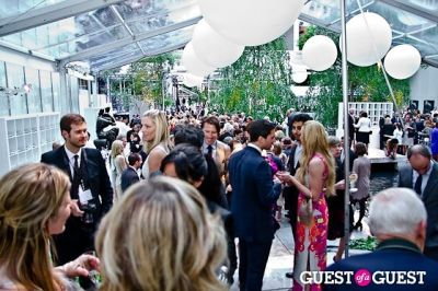 susi kenna in MoMA Party in the Garden 2012