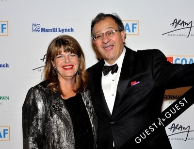 susie kololian in Children of Armenia Fund 11th Annual Holiday Gala