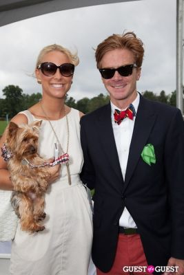 susy schieffelin in 28th Annual Harriman Cup Polo Match
