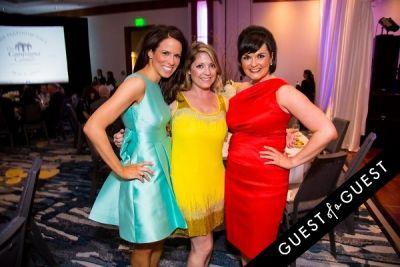 jeannine ginivan-hyde in Campagna Center Platinum Gala