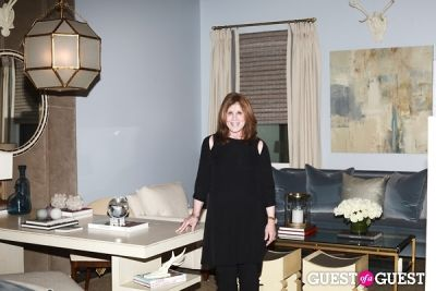suzanne kasler in Designers House Launch