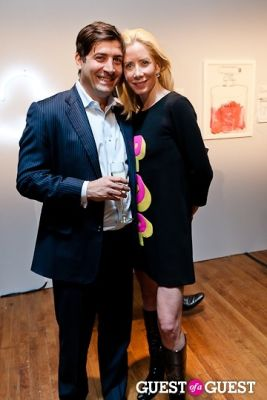 suzanne murphy in 18th Annual Artwalk NY Benefiting Coalition for the Homeless