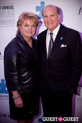 suzanne wright in AAFA 32nd Annual American Image Awards & Autism Speaks