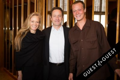 jasper robards in NY Sunworks 7th Annual Greenhouse Fundraiser