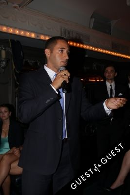 svante myrick in Manhattan Young Democrats: Young Gets it Done
