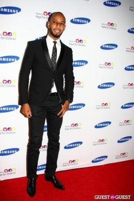 swizz beatz in Samsung 11th Annual Hope for Children Gala