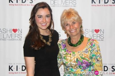 founder of-better-than-a-cupcake in K.I.D.S. & Fashion Delivers Luncheon 2013