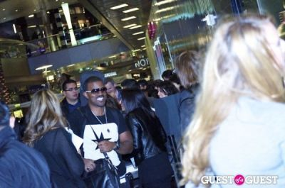 taio cruz in Kenneth Cole Santa Monica Opening With Live Performance By Taio Cruz