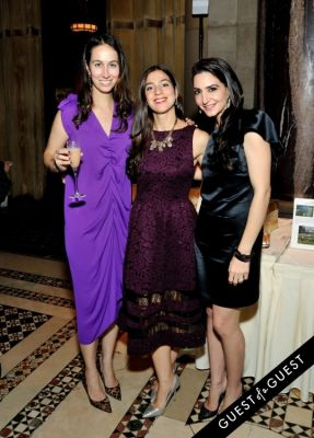 michelle nahabedian in COAF 12th Annual Holiday Gala