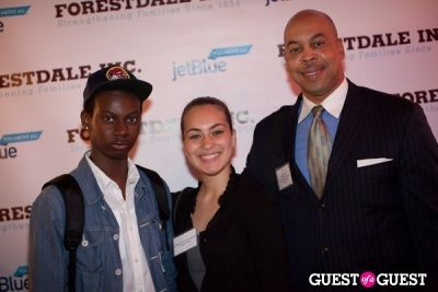 Forestdale Inc's Annual Fundraising Gala
