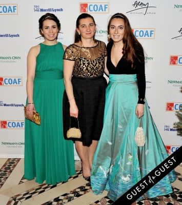 katrina rank in Children of Armenia Fund 11th Annual Holiday Gala