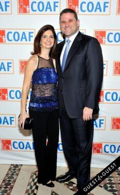 taline babikian in COAF 12th Annual Holiday Gala