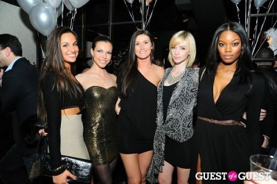 talisa bauer in STK 5th Anniversary Party