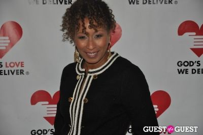 tamara tunie in The Fifth Annual Golden Heart Awards @ Skylight Soho
