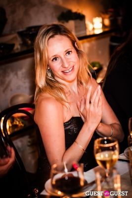 tamsin lonsdale in WANTFUL Celebrating the Art of Giving w/ guest hosts Cool Hunting & The Supper Club