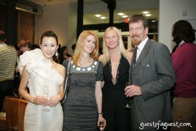 simon van-kempen in Tana Jewelry Debut Launch Party