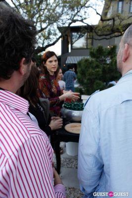 tara averill in SXSW — The Idealists + Representation at The Hotel Cecilia
