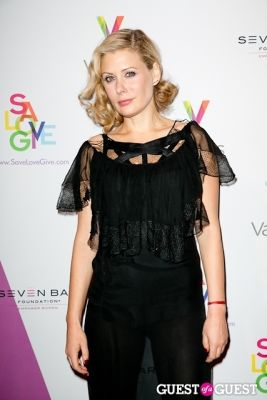 tara subkoff in Validas and Seven Bar Foundation Partner to Launch Vera