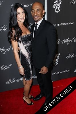 montel williams in Angel Ball 2014
