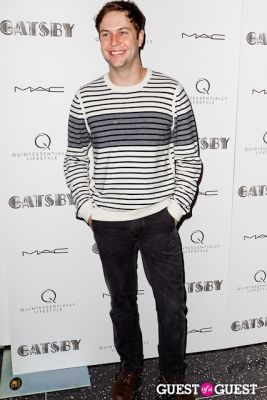 taran killam in A Private Screening of THE GREAT GATSBY hosted by Quintessentially Lifestyle