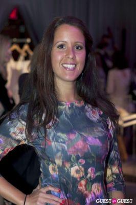 tarina szemzo in Washingtonian Bride & Groom Unveiled