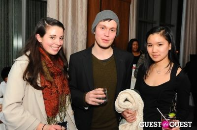dmitri vassilev in 2nd Annual Fashion 2.0 Awards