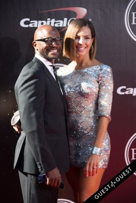 taye diggs in The 2014 ESPYS at the Nokia Theatre L.A. LIVE - Red Carpet