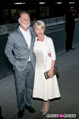 taylor hackford in Reds 2 Movie Premiere