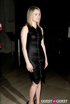 taylor schilling in Netflix Presents the House of Cards NYC Premiere