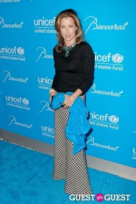 tea leoni in The 8th Annual UNICEF Snowflake Ball