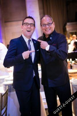 ted allen in Autism Speaks Chefs Gala