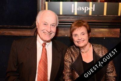 mary merle-laborde in Haspel's 105th Anniversary Celebration