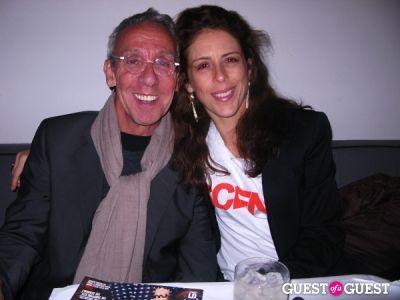 dini von-mueffling in Scene Magazine Launch Party
