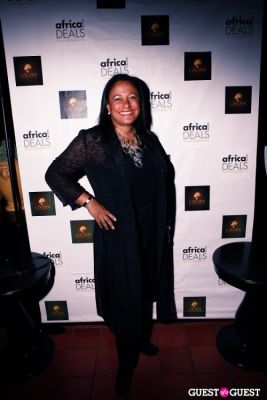 teresa clarke in Cocody Productions and Africa.com Host Afrohop Event Series at Smyth Hotel