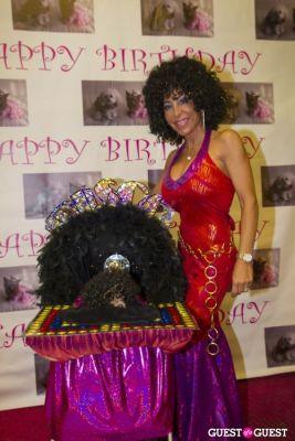 teresa costanzo----chi-yumyum in Pebble Iscious and Z Zee's Disco Birthday Bash