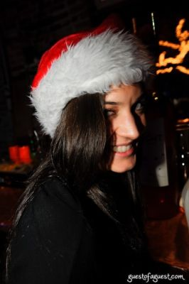 teresa kantakis in Day & Night Brunch @ Revel 19 Dec 09