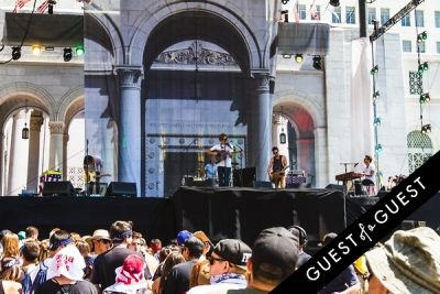 terraplane sun in Budweiser Made in America Music Festival 2014, Los Angeles, CA - Day 2